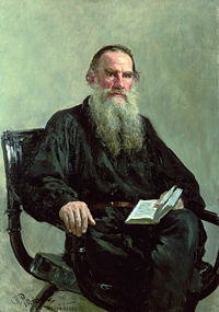 Leo Tolstoy Collection (Microsoft Reader .lit Format)